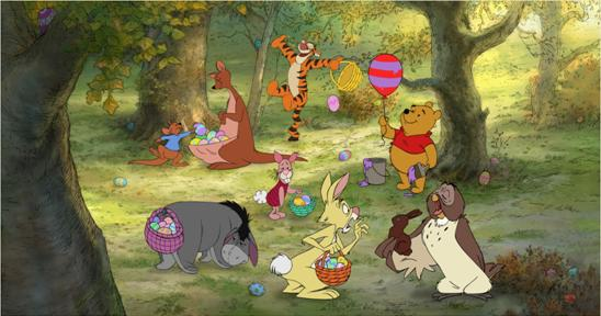 Winnie the Pooh Coloring Pages   Disney LOL   288x548