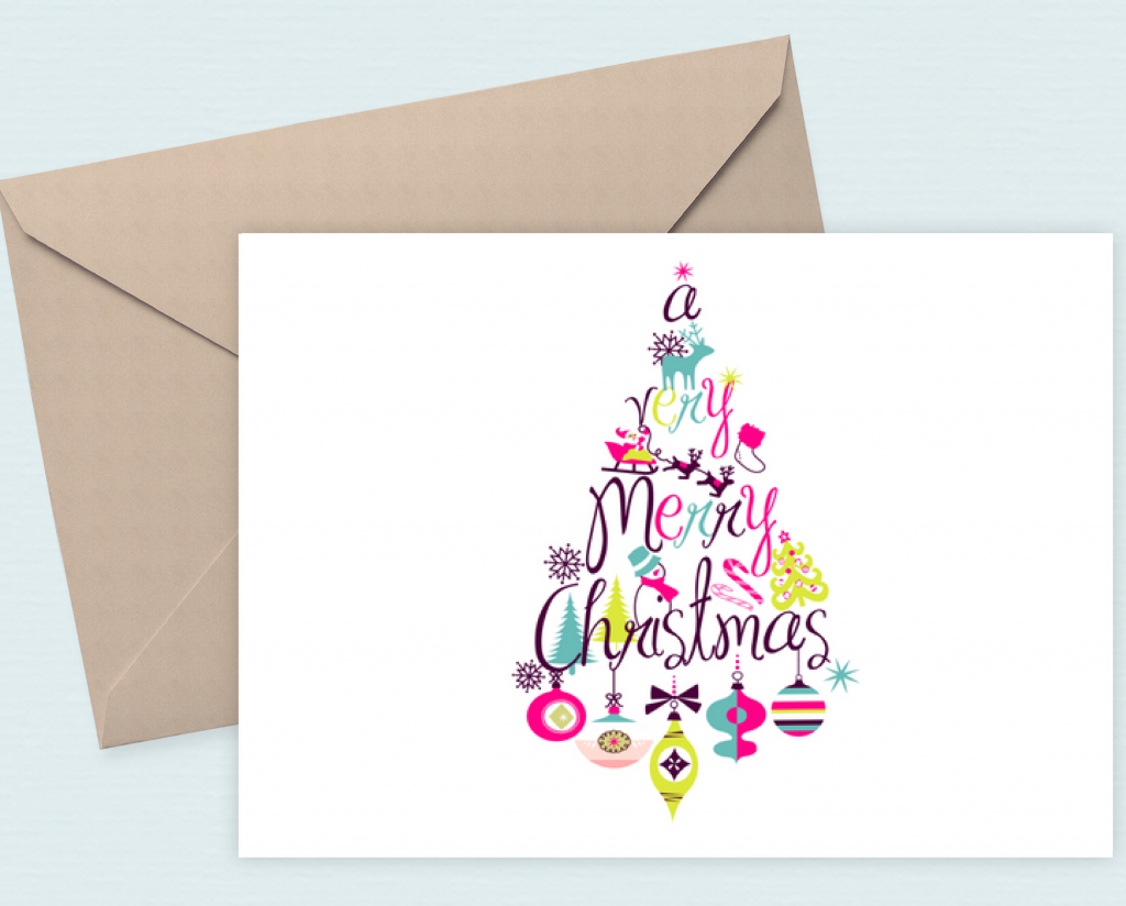 Free Download Simplify Your Holiday With These Printable Christmas Cards