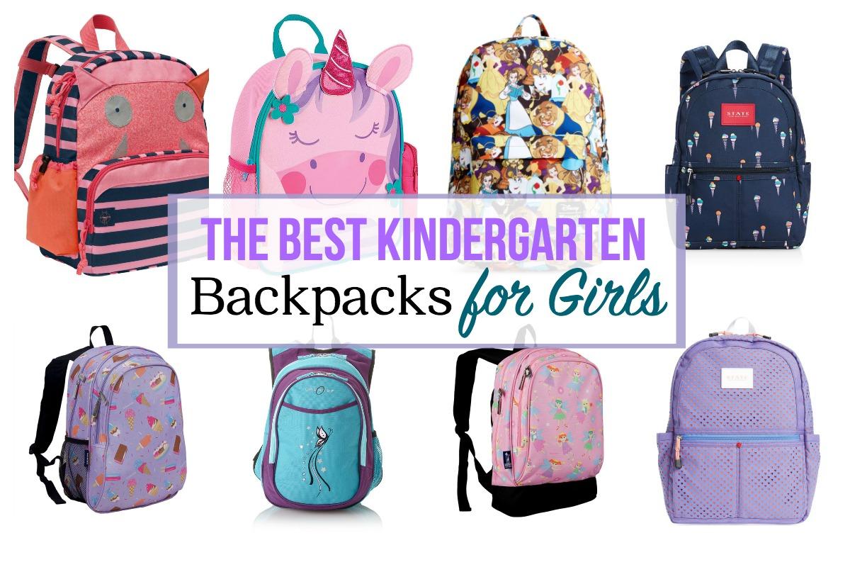 Backpack Kindergarten backpack