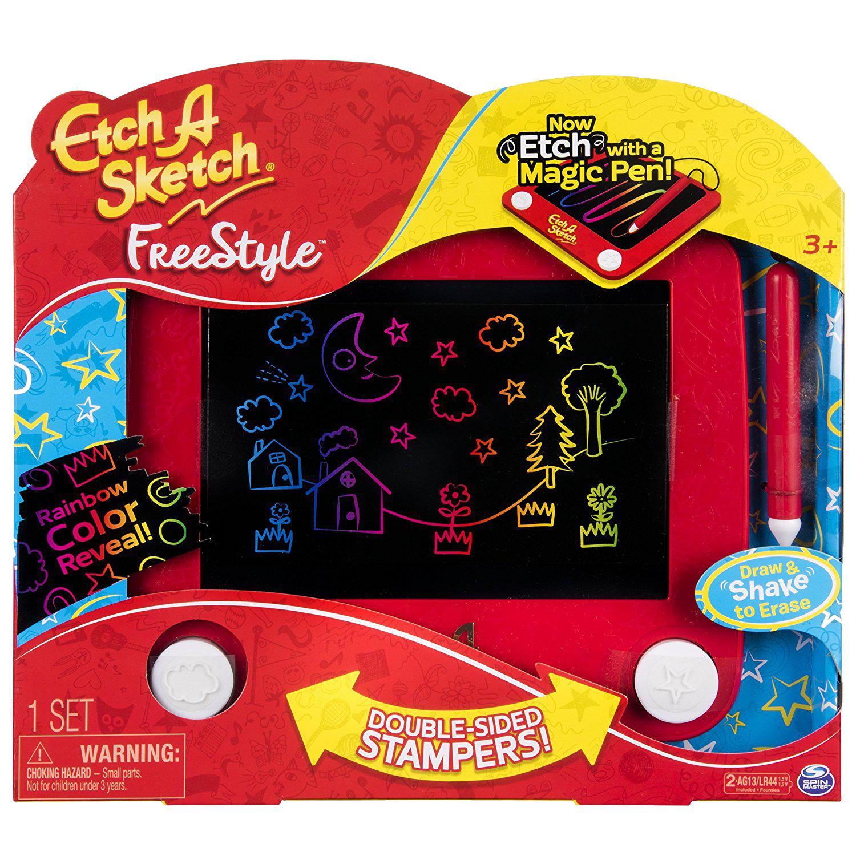Preschool Gift Guide For Girls